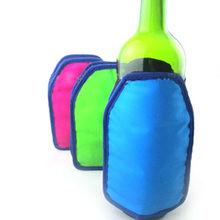 Bottle Cooling Sleeve / Wine Chiller / Beverage from  Cheng House Enterprise Co Ltd