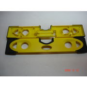 China Double injection/two shot/overmold plastic parts which combine with TPU/PC or two colors material