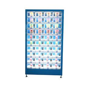 T-shirt shoes clothing vending machine from  Zhejiang Sopop Industrial Co., Ltd