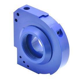 CNC Plastic Machining Parts from  HLC Metal Parts Ltd