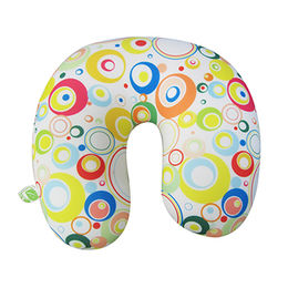 Microbeads pillow from  GUANGDONG I AM FLYING CULTURE DEVELOPMENT CO.,LTD