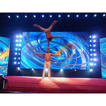 P3.91 Rental Stage Video LED Display from  Chengxinguang Technology Co., Ltd.