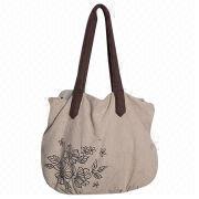 Canvas Tote Bags from  Fuzhou Oceanal Star Bags Co. Ltd