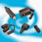 Various A/V Auto-Plugs and Connectors from  Tele Long Enterprise Co Ltd