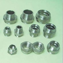 Stainless Steel Machine Fittings from  Sotek Technology Co. Ltd