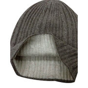 Knitted Beanies from  Inner Mongolia Shandan Cashmere Products Co.Ltd