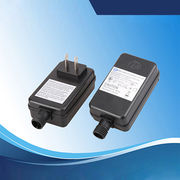 SW-UL-24W Rainproof Power Supply from  Xing Yuan Electronics Co. Ltd