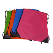Drawstring bags from  SHANGHAI PROMO COMPANY LIMITED