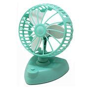 Mini Rotation Desk Fan from  Peace Target Limited