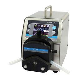 Peristaltic Dosing Pump from  Zhengzhou Nanbei Instrument Equipment Co. Ltd