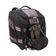 China Rucksack travel backpack, 18*16.5*14cm, new design, large capacity, MOQ is 500