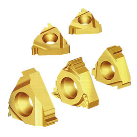 Carbide Inserts from  Zibo Hans International Co. Ltd