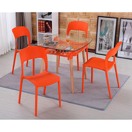 Plastic Chair from  Langfang Peiyao Trading Co.,Ltd