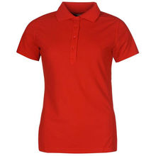 Women's polo t-shirt from  Global Silkroute