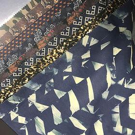 Printing Under collar felt from  Ningbo Nanyan Import & Export Co. Ltd