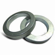 NdFeB Ring-shaped Magnets from  Jyun Magnetism Group Limited