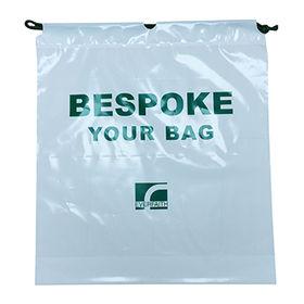 LDPE Drawstring Bag from  Everfaith International (Shanghai) Co. Ltd