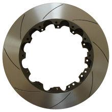 Brake disc rotor from  Qingdao Dmetal International Co., Ltd.