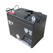 VRLA Deep Cycle Battery from  Shenzhen Sunnyway Battery Tech Co. Ltd