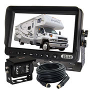 Rear View Safety Solutions from  Veise Electronics Co. Ltd