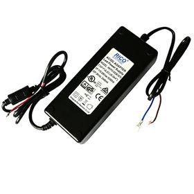 36V 120W laptop power units from  Dongguan Rico Electronic Co. Ltd