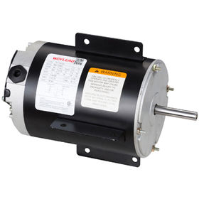 Blower Motor from  Cixi Waylead Electric Motor Manufacturing Co. Ltd
