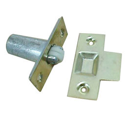 Adjustable roller catch from  Kin Kei Hardware Industries Ltd