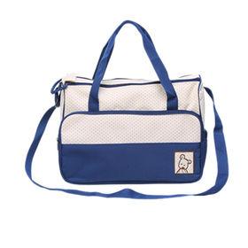 Diaper Bag Set from  Fuzhou Oceanal Star Bags Co. Ltd