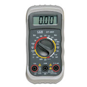 MultiMeter from  Shenzhen Everbest Machinery Industry Co. Ltd