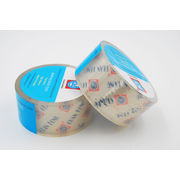 China Super Clear BOPP Carton Sealing Tape