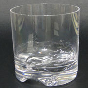 Whiskey Shot Rock Glass from  Dalco H.J. Co Ltd