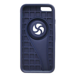 Silicone mobile phone case from  Shenzhen SoonLeader Electronics Co Ltd