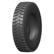 Triangle 315/80r22.5 Heavy Duty Truck Tyre from  Qingdao Master Tyre Co. Ltd