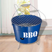 Mini Charcoal BBQ Grill from  WHOLEWIN INDUSTRIAL CO.,LTD.