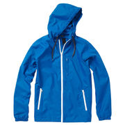 Windbreaker jacket from  Fuzhou H&f Garment Co.,LTD