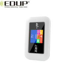 China EDUP 4G LTE WiF Router ZTE Wireless Router With SIM