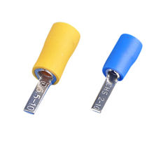 Insulated terminals from  Changhong Plastics Group Imperial Plastic Co., LTD