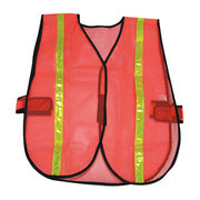 Safety Vest from  NINGBO SINCERECARE IMPORT AND EXPORT CO.,LTD