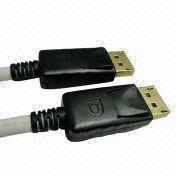 DisplayPort to Flat HDMI Cable from  Dongguan HYX Industrial Co. Ltd