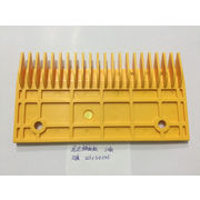 China Automatic comb plate