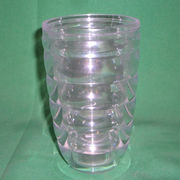 Stackable Glasses from  Dalco H.J. Co Ltd