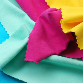 UV-Cut and Cotton Soft Jersey Fabric from  Lee Yaw Textile Co Ltd