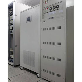 Energy Storage Battery System from  KEITI (Korea Environmental Industry & Technology Institute)