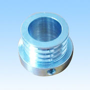 Motor Pulley 3 Grooves from  HLC Metal Parts Ltd