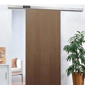 Sliding Door System from  Door & Window Hardware Co