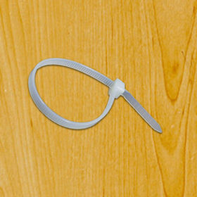 Plastic cable tie from  Ganzhou Heying Universal Parts Co.,Ltd