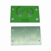 Aluminum PCB from  Introlines Industrial (HK) Ltd