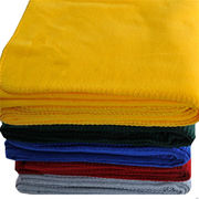 Compound polar fleece blanket from  Suzhou Best Forest Import and Export Co. Ltd