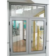 China Aluminum casement window