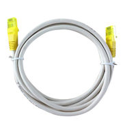 RJ45 Ethernet cable from  Dongguan Fuxin Electronics Co Ltd
